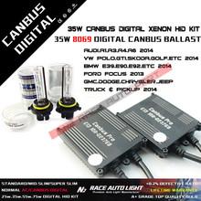 880 9005 9006 H1 H4 H7 H10 H11 H13 5202 6K AC CANBUS HID Kit for Audi A1,A3,A4,A5,A6,A7,A8,Q3,Q5,Q7