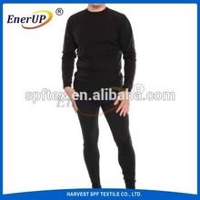 2015 NEW Merino men's john long underwear set