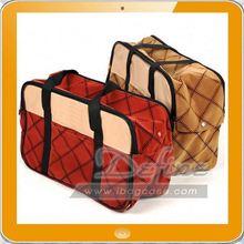 canvas dog carrier pet bag