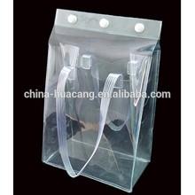 Top quality vinyl bag pvc bags pvc hanger bags on sale wholesale