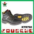 çelik burunlu güvenlik botları çelik Burunlu emek shoessteel burunlu güvenlik ayakkabıları ve pu taban