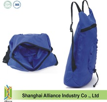 Gym & Outdoor Activities Promotional Durable webbing belt foldable Bag