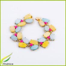 2015 Fashion Jewelry Factory Direct Sale Yiwu Bracelets & Bangles