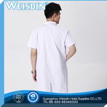 medical uniform spandex/organic cotton non-woven fabric doctor slippers