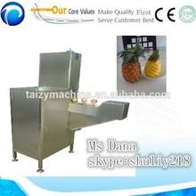 Good Quality High Capacity Pineapple Skin Peeling Machine/ Pumpkin Peeling Machine ( skype:shuliy218 )
