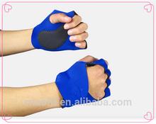 sports finger support adjustable high elastic orthopedic hand strap / support for basketball