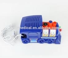 Customized hot sell oxygen suction nebulizer kit