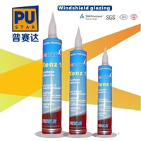 PU adhesives for auto glass polyurethane sealant for direc-glazing Renz10