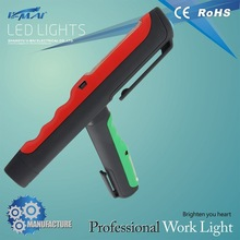 CE & RoHS approved LED plastic portable led battery pen torch light