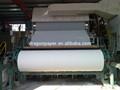 de papel higiénico rollo grande