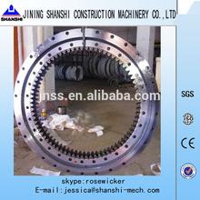 Doosan excavator slewing bearing,Daewoo Solar S55-V, DH60, S60, SOLAR 130, SOLAR140,SOLAR160,swing circle, slewing ring