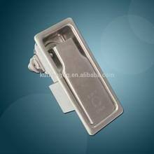 SK1-054S panel lock/push button fire cabinet locks