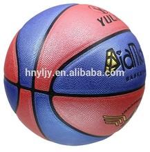 high quality fashion basketball ball size 7#, 6#, 5#