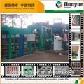 cimento moldes jardins bloco oco que faz a máquina taxas em automático
