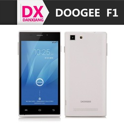 DOOGEE Turbo mini F1 4.5 inch IPS Screen Android OS 4.4 Smart Phone
