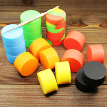 Heat-resistant food grade silicone container box ecig wax vaporizer pen silicone wax jar dab cosmetic container wholesale