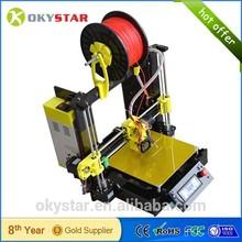 Reprap Prusa Mendel i3 3D printing cheap price printing DIY