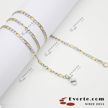 stainless steel necklace chain for lockets
