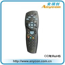 Cielo además de control remoto, Sky hd control remoto negro populares en el reino unido