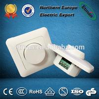 Adjustable Brightness Controller Led Dimmer Light 12v Dimmer Switch