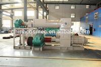 automatic coal ash brick making machine China supplier