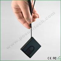 Manufacturer laser pocket barcode scanner, 1d bluetooth high density data collector for sorting, picking functions