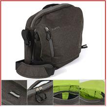 fashion backpack canvas china factory dslr digital video camera camcorder bag