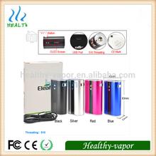 Wholesale iSmoka eleaf istick 10W MOD /migo dry herb wax vaporizer migo eleaf istick exgo with Current Stock and Fast Shipment