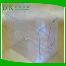 2015 new design custom big box plastic container supplier