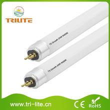 Made in China t5 28w color fluorescent tube