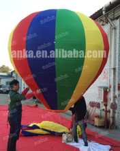 Custom hot air balloon price, advertising hot air balloon for sale