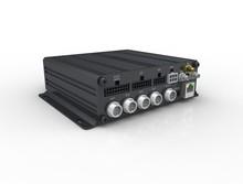 New Products 3G Mobile DVR/ Mobile DVR Surveillance Remote Access Videos,4ch MDVR