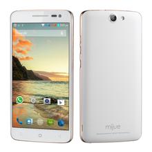 long talk time battery smart phone, oem android 5.0 lollipop ultra slim smart phone