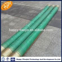 tubo flessibile di calcestruzzo vibratore tubo