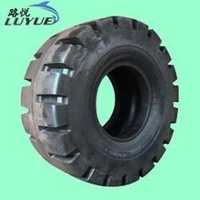 Super quality scraper tires with CE certificate