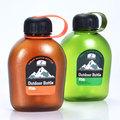 ที่ขายดีที่สุดขวดพลาสติกลิตรน้ำดื่มบรรจุขวดน้ำแร่ธรรมชาติรูปไข่
