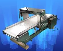 conveyor belt 3d food metal detector/used metal detector food,Corn and soybean