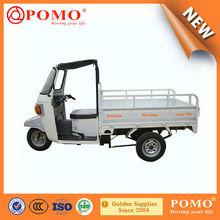 POMO-China new design popular White Horse WH20 three wheeler rickshaw motorcycle