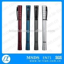 PB-022 2015 New Style High Quality Pen,Promotional Multi-functional Pen,Powerful LED Light Pen