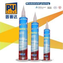 ureathane windshield adhesives polyurethane sealant for direc-glazing Renz10