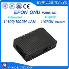 V-solution Gpon ftth fiber optic 1ge onu optical network unit network