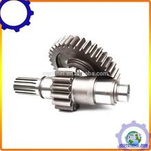 Car gearbox countershaft /output shaft / jackshaft assembly A-5119