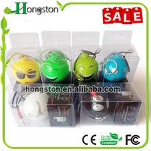 Hongston Factory price portable amplified speaker