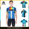 2015 oem vintage cycle jersey team