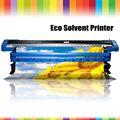 Alta calidad de la nueva llegada 1.6 m vinilo impresora plotter de corte