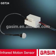 High quality Body heat 12v motion sensor switch 12 volt