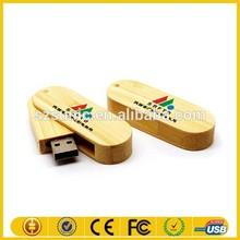 Bulk wooden usb memory disk 2gb usb flash drive price wooden thumb drive free logo
