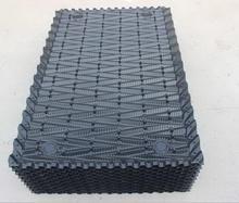 Contemporary hot-sale PP filler for kunken cooling tower