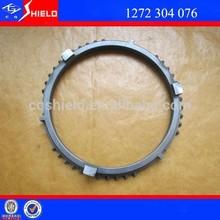 ZF Six Speed Manual Transmission Z.F. Gear box Synchronizer Ring ZF Synchromesh Gearbox 1272304076 (1272 304 076).