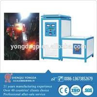 WZP-60 IGBT induction heater blacksmith forging